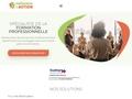 Centre de formation professionnelle Chambéry