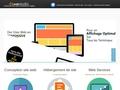 Création de sites internet à Constantine Algérie : Agence web DzWebStudio