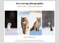 Jura sauvage photographies
