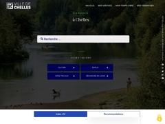 Accueil - Ville de Chelles