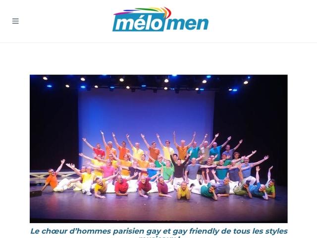 MeloMen
