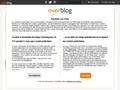 Melbeau Siteweb