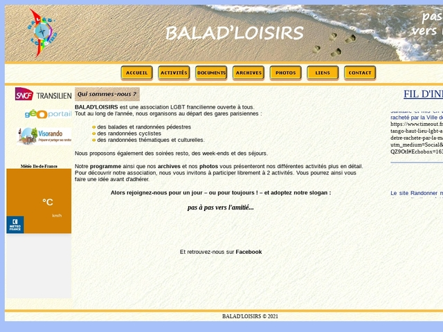 Balad'Loisirs