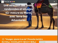 Un circuit flamboyant du désert ! - Mannuaire.net