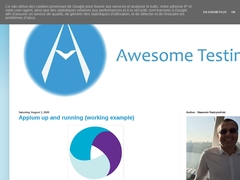 Awesome Testing