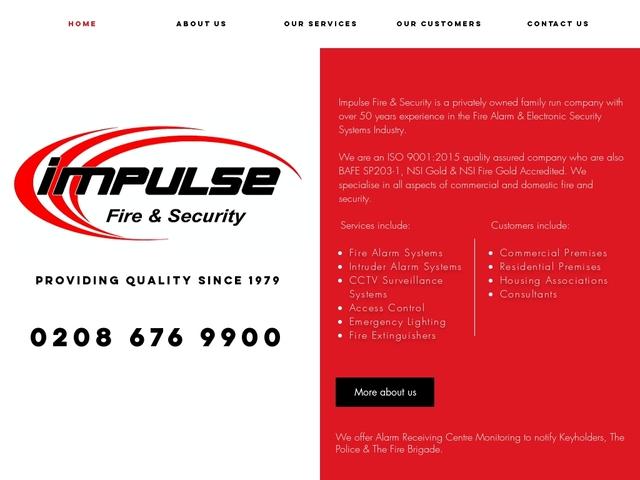 Impulse Security