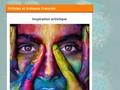 annuaire gratuit - art et artisanat français (internet)
