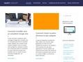 Agence web spécialisée dans la creation de site internet en Bretagne. 35