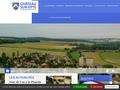 Infos communales Château Sur Epte,  Bordeaux de Saint Clair
