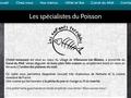 Restaurant de poisson Villeneuve les Béziers Hérault
