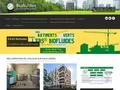 Biofluides environnement - Le partenaire environnemental de l'eau