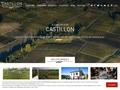 Maison du vins de Castillon Côtes de Bordeaux