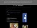 Pagan artists network