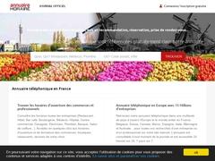 Ravalement de façade Stéphan Philippe: enduit, travaux de peinture