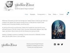 Siobhan Owen - Celtic/Classical Singer & Harpist