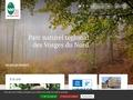 Parc naturel régional des Vosges du Nord (57 et 67)