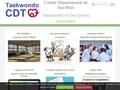 le CDT67 se moblise pour l'écologie