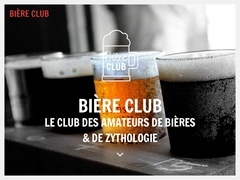 Bière Club : le club des amateurs de bières