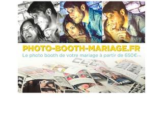 Le Photo-Booth
