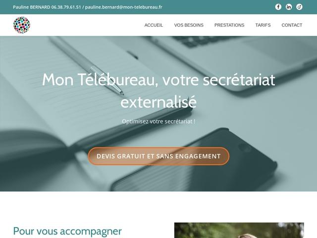 St THIBAULT DES VIGNES - MON TÉLÉBUREAU secrétariat externalisé