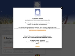 ACL - Anciens Châtelaine Lullier