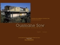 Ousmane Sow - Official web - Site officiel