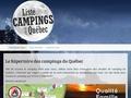 Camping du Québec