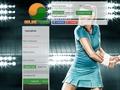 Onlinetennis - Le jeu de tennis en ligne