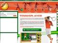 TennisPlayer.fr - Le jeu en ligne de management de joueur de tennis.