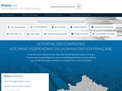 Le conseil général de la Loire-Atlantique (44)