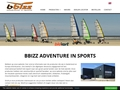 BBIZZ adventure in sports