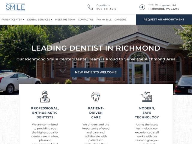 Dentist Richmond