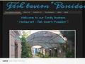 Ithaque - Taverne Poseidon - Vathy