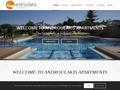 Androulakis Apartments - La Canée/Chania/Platanias