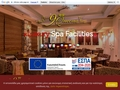 9 Queens Spa Boutique Hotel - Aidipsos/loutra