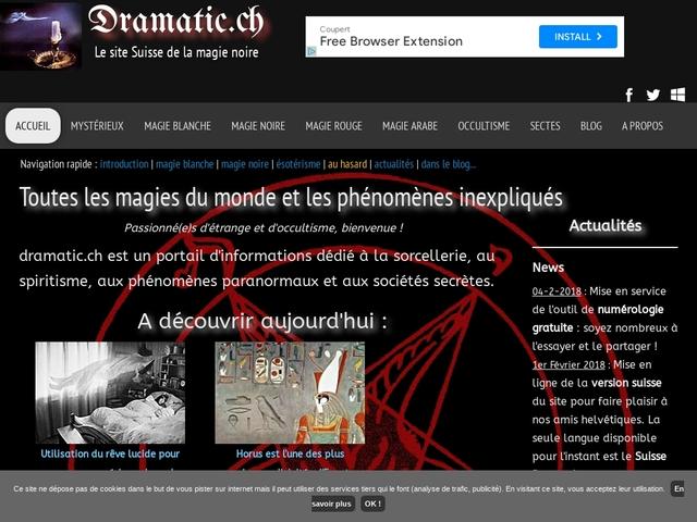 dramatic.ch