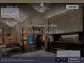 N.J.V. Plaza Hotel - Luxury Boutique ***** - Syntagma/Athens/Greece
