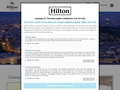 Hilton Athens Hotel - Luxury Collection ***** - Ilissia/Athens/Greece