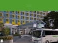 Holiday Inn Hotel - Luxury Collection ***** - Peania / Attica / Greece