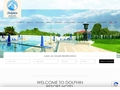 Dolphin Resort Hotel - Agioi Apostoli/Kalamos