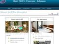 Panormos - Hotel Elies