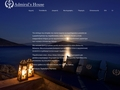 Admiral's House - Chalki/Halki