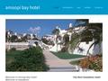 Ammoopi Bay Hotel