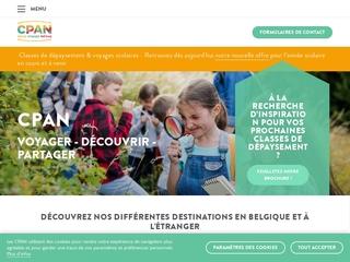 Voyage scolaire France