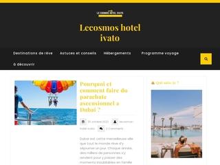 Hotel Ivato Antananarivo