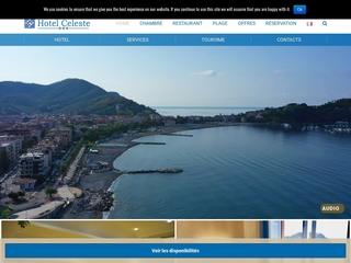 Hotel Celeste Sestri Levante