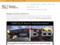 Bergen County Contractors