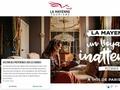Tourisme du département de La Mayenne