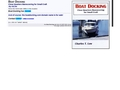 Boat Docking - the book - Close Quarters Maneuvering for Small Craft - Home Page