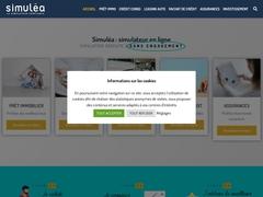 Simuler un rachat de crédit sur internet